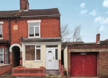 Thumbnail 3 bed terraced house to rent in Milton Road, Old Fletton, Peterborough