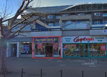 Thumbnail Retail premises to let in Kilburn High Road, London