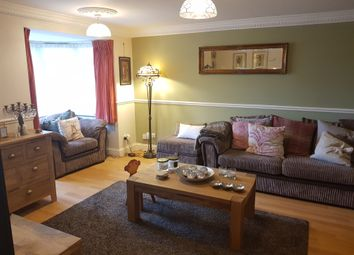 Thumbnail 2 bed flat to rent in Buchanan Close, Highlands Village