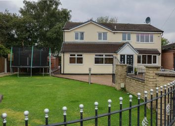 Thumbnail 5 bedroom detached house for sale in Widcombe Drive, Bolton