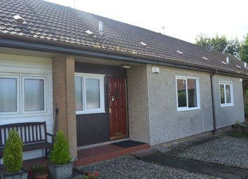 Thumbnail 1 bed flat to rent in Dorran Square, Leslie, Fife