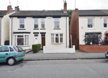 Thumbnail 5 bedroom semi-detached house for sale in Slade Hill, Riches Street, Wolverhampton