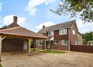 Thumbnail 6 bed detached house for sale in Vanzell Road, Easebourne, Midhurst