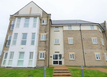 Thumbnail 2 bedroom flat for sale in Badger Wood, Middleton, Morecambe
