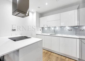 Thumbnail 2 bed flat for sale in Rectangular Tower, City North, Finsbury Park
