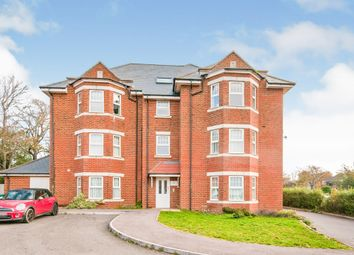 Thumbnail 2 bed flat for sale in Whiteley Close, Seaford