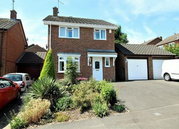 3 bed detached house for sale in The Knoll, Tilehurst, Reading, Berkshire RG31