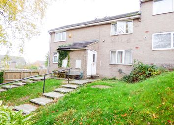 Thumbnail 1 bed flat for sale in Thanes Close, Huddersfield