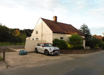 Thumbnail 2 bed bungalow for sale in Thrigby Road, Filby, Great Yarmouth