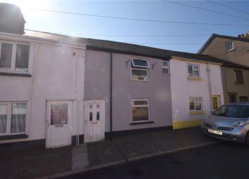 Thumbnail 2 bed terraced house for sale in Well Street, Torrington