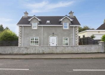 Thumbnail 3 bed detached house for sale in Deramore Avenue, Ballymena, County Antrim