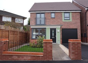 Thumbnail 4 bed detached house to rent in Thomas Street, Smethwick