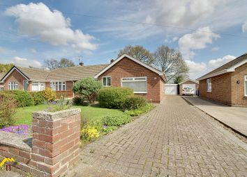 Thumbnail 3 bed semi-detached bungalow for sale in Inglenook Drive, Thorne