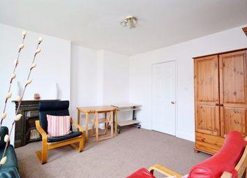 Thumbnail 1 bed flat to rent in Harvard Road, London