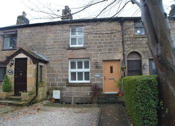 Thumbnail 3 bed cottage for sale in Sheep Hill Lane, Clayton-Le-Woods, Chorley