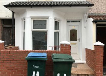 Thumbnail 2 bedroom terraced house to rent in Aldbourne Road, Coventry