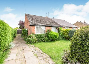 Thumbnail 3 bedroom bungalow for sale in Whitefriars, Oswestry