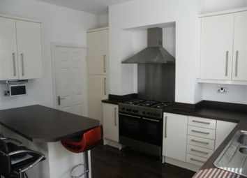Thumbnail 3 bed terraced house to rent in St Michaels Road, Ecclesfield, Sheffield