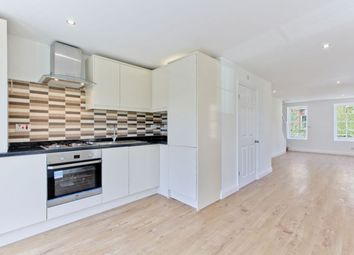 Thumbnail 1 bed flat for sale in Comber Grove, Camberwell, London