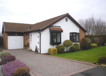 Thumbnail 2 bedroom bungalow to rent in Thorp Drive, Holburn Court, Ryton