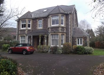 Thumbnail 2 bed duplex to rent in Avenue Road, Abergavenny