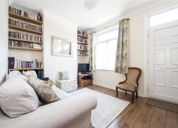 Thumbnail 2 bedroom terraced house for sale in All Saints Road, Northfleet, Kent