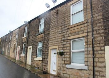 Thumbnail 2 bed cottage for sale in Moorfield Terrace, Hollingworth, Via Hyde
