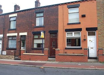 Thumbnail 2 bedroom property to rent in Thorne Street, Farnworth, Bolton