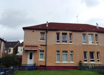 Thumbnail 2 bedroom flat for sale in Avonspark Street, Springburn, Glasgow