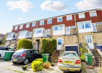 Park Crescent, Hastings, East Sussex TN34. 3 bed terraced house for sale
