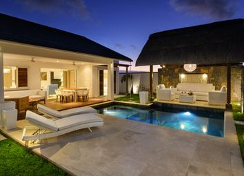 Thumbnail 2 bed villa for sale in The Clos Du Littoral, Mauritius