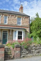 Thumbnail 4 bed terraced house for sale in Middlecave Road, Malton