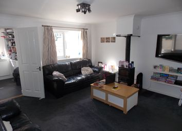 Thumbnail 3 bedroom end terrace house to rent in Higher Church Street, Hayle