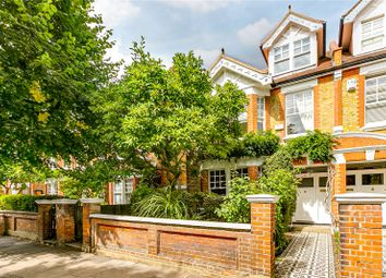 Westmoreland Road, Barnes, London SW13. 6 bed semi-detached house