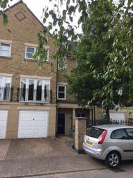 Thumbnail 4 bed town house to rent in Marshall Square, Southampton