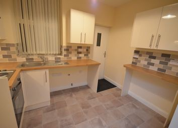 Thumbnail 1 bed terraced house to rent in Clarence Street, Darwen