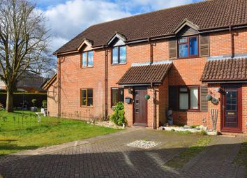 Brackenbury, Andover SP10. 3 bed terraced house for sale