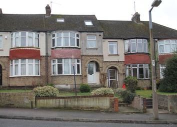 Thumbnail 3 bedroom terraced house for sale in Manor Lane, Rochester, Kent