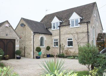 Thumbnail 3 bed cottage for sale in Chapel Road, Kempsford, Fairford