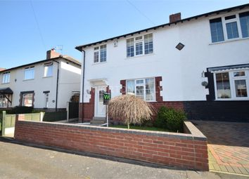 Thumbnail 3 bedroom semi-detached house for sale in Graham Road, West Bromwich, West Midlands