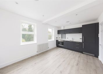 Thumbnail 1 bed flat for sale in Warley Hill, Warley, Brentwood, Essex