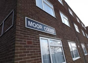 Thumbnail 1 bed flat for sale in Moor Court, Fazakerely, Liverpool, Merseyside