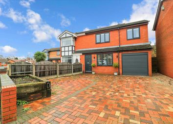 Thumbnail 3 bed property for sale in Waltham Road, Lincoln
