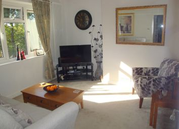 Thumbnail 2 bed flat for sale in Chapel Street, Exning, Newmarket