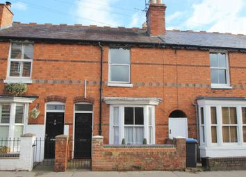 Thumbnail 2 bed terraced house for sale in Laburnum Cottages, Grove Road, Stratford-Upon-Avon