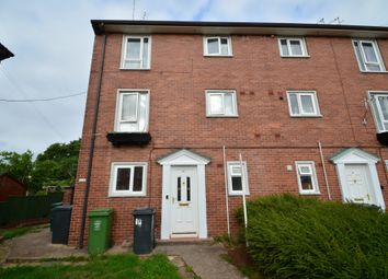 Thumbnail 1 bed flat for sale in Alford Crescent, Exeter