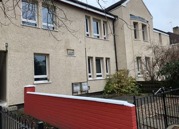 Thumbnail 2 bed flat to rent in Marjory Drive, Paisley