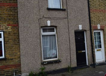 Thumbnail 2 bedroom terraced house to rent in Rural Vale, Gravesend