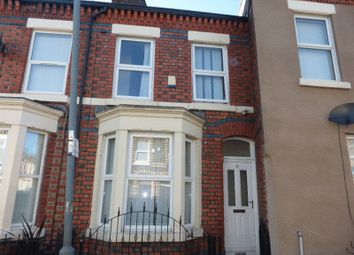 Thumbnail 2 bed property to rent in Maple Grove, Toxteth, Liverpool