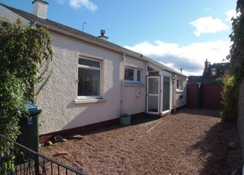 Thumbnail 3 bed bungalow for sale in John Street, Blairgowrie